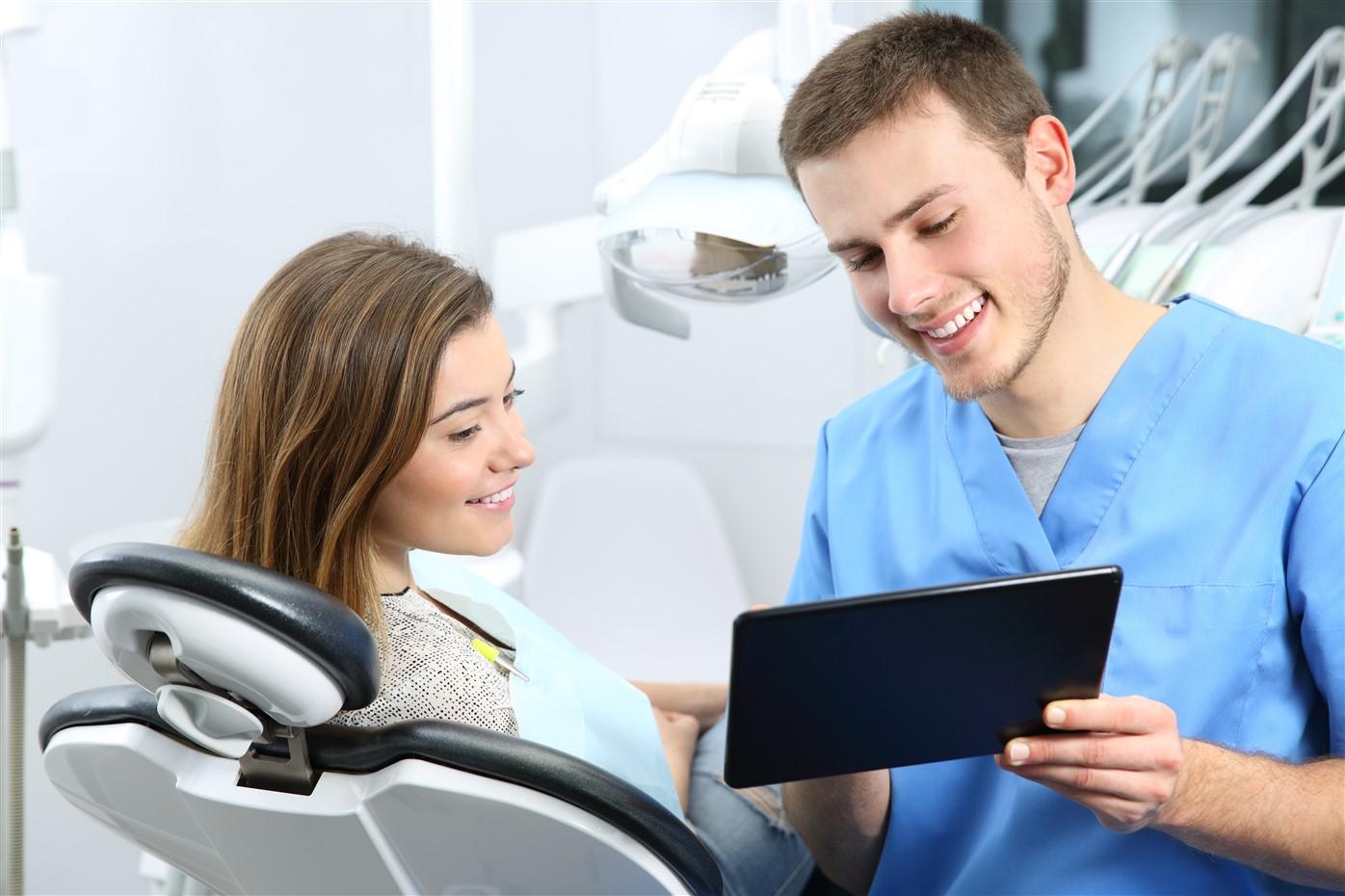 Accept New Patients - Dentist