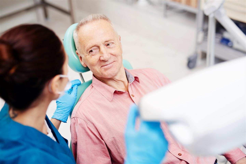 Dental Exams- Dental Clinic Edmonton