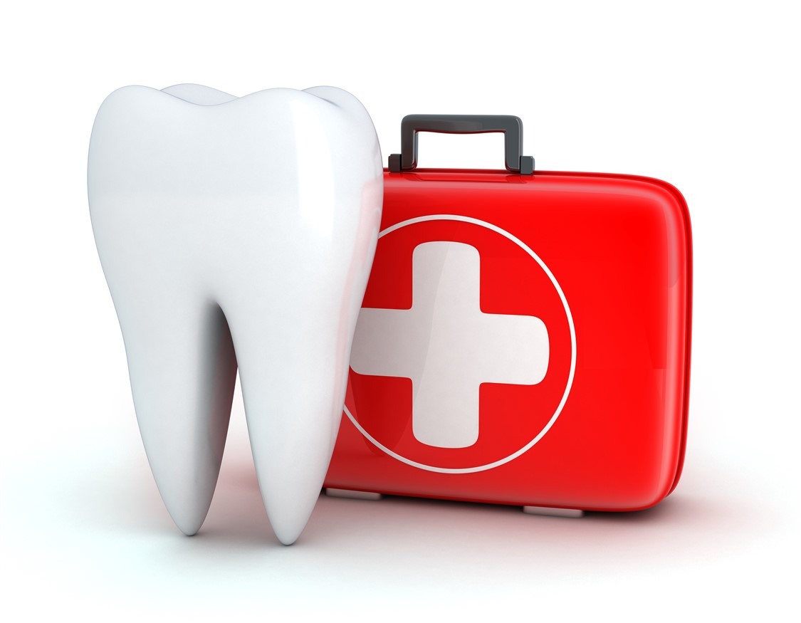 Emergency dentist Edmonton