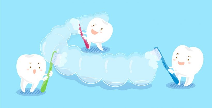 How to Prevent Cavities When Wearing Invisalign