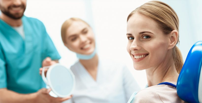 Tips For Choosing The Right Cosmetic Dentist in Edmonton